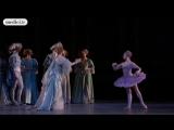 «Спящая красавица» – Чайковкий, балет
