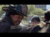 Пожарные Чикаго 4 сезон 6 серия (Промо HD)