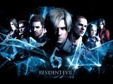 Ксения и Паша в Resident Evil 6. Наемники #4