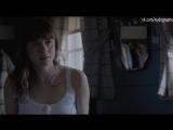 Соски Кати Херберс (Katja Herbers) в сериале