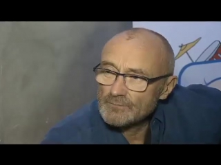 Phil Collins, news