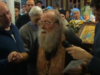 Живое слово отца Иоанна Миронова. Выпуск от 25.02