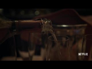 Очень Мюрреевское Рождество (A Very Murray Christmas) (2015) трейлер русский язык HD /Билл Мюррей/