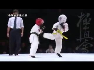 Kyokushin Small Fighters