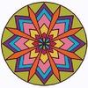 Калейдоскоп. Авторские схемы для вышивки