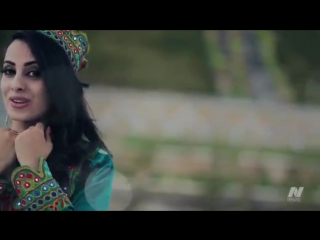 Farzana Naaz فرزانه ناز Pashto Song Akhtar HD 20tttttttt15 Official Music Video - YouTube