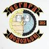Мотоклуб АсгардMC