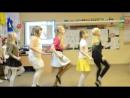 танец ЧЁРНЫЙ КОТ
