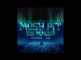 Flosstradamus feat. Casino - Mosh Pit (Headhunterz Remix) Cover Art
