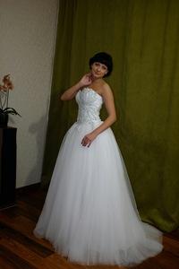 Красногорск свадебное платье