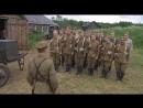 Заградотряд: Соло на минном поле (2010) 1 серия
