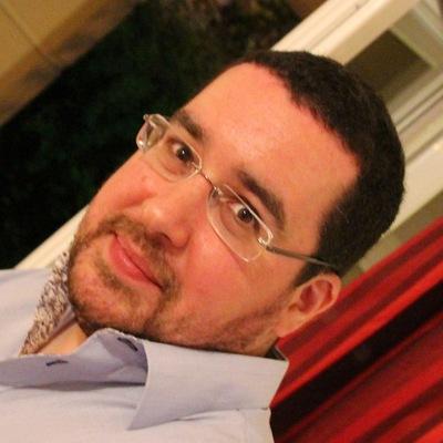 Алексей Гольдвассер