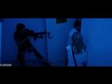 Зомби-ниндзя против спецназа / Zombie Ninjas vs Black Ops (2015). Австралия. Боевик