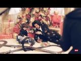 Филипп Киркоров и его дети Алла-Виктория и Мартин в загородном доме: видеоэксклюзив HELLO.RU