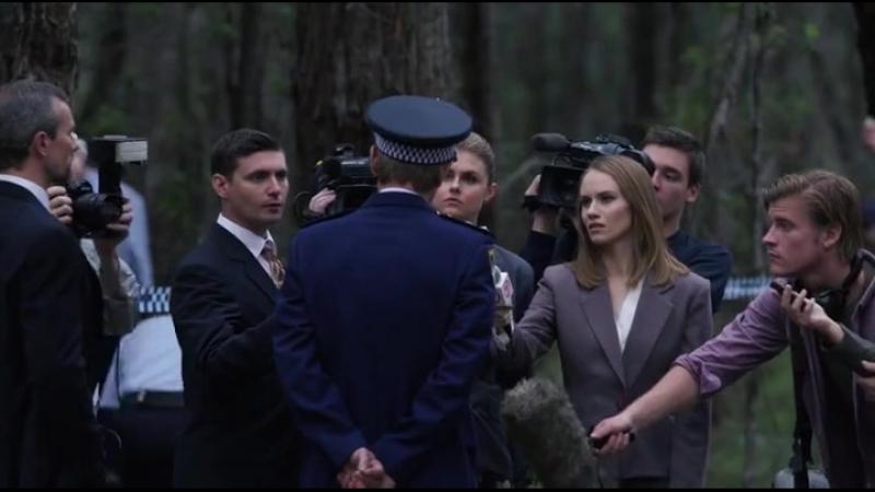 Охота на Милата (2015) 1 серия