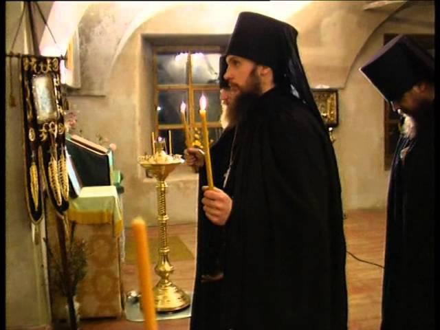Свято-Троицкий Зеленецкий монастырь. Паломничество на остров Зеленый.
