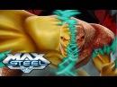 O Nascimento De Morphos - Parte 4 | Max Steel