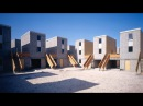 Alejandro Aravena explains his approach to social housing