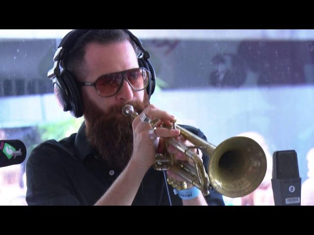 Avishai Cohen - Live at North Sea Jazz 2014 | NPO Soul en Jazz