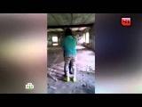 Подростки на камеру раздели и пытали школьницу в Подмосковье