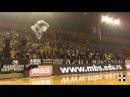 Mladji GROBARI | Partizan -Metaloplastika  15.11.2015