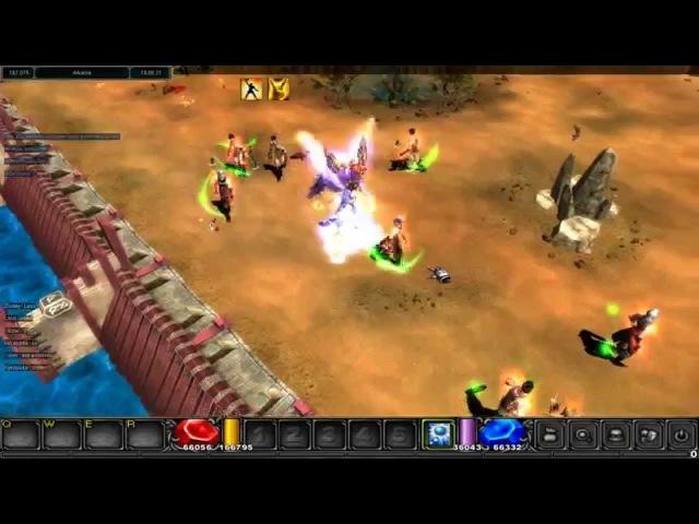 Luna x5 Opening - eGames MU Online Arkania