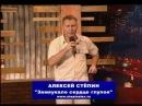 Алексей Стёпин (Alexey Stepin) Замяукало сердце глупое мяу хит stepinalex