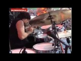 Carmine Appice Drum Solo from Carmine's private Collection