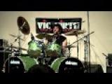 Carmine Appice Drum Clinic
