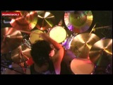 Carmine Appice EVIL - The Big Drum Solo