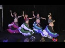 Tessera Tribal® at Cues and Tattoos, March 2014
