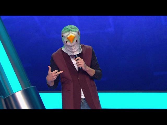 Comedy Баттл. Последний сезон - Женя Синяков (финал)