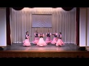 Grand Pas г Самара Башкирский танец с подносами