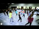 Timbaland Magoo - Drop feat. Fat Man choreography by Denis Stulnikov - Dance Centre Myway
