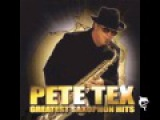 PETE TEX -- CANNONBALL