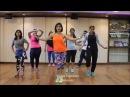 Zumba Routine I need Your Love , Shaggy Feat Mohombi , Faydee and Costi By Vijaya