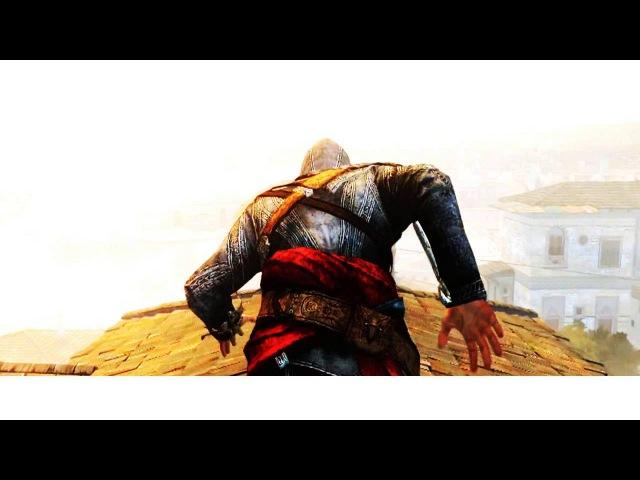 Assassins Creed BREAK THE FALL (Laura Welsh - Break The Fall)