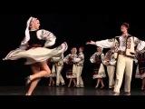 промо Ансамбль танца им. Павла Вирского (Украина)
