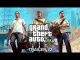 Grand Theft Auto V (2013, Rockstar Games)