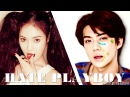 [MASHUP] EXO X 4MINUTE - Hate Playboy
