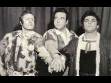 Giangiacomo Guelfi &amp Anita Cerquetti - Aida - Ciel, mio padre (Napoli 1954) Live