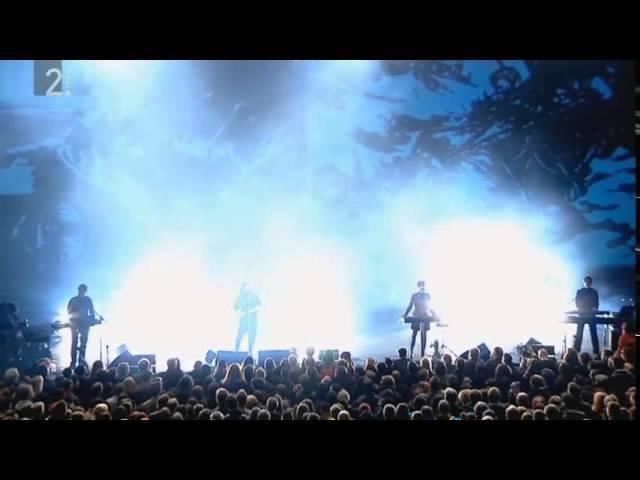 Laibach - Ti, Ki Izzivaš (live in Ljubljana)