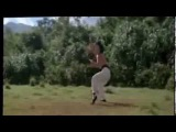 Training of Jackie Chan. Enya - Storm in Africa
