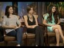 Spring Breakers - Selena Gomez, Ashley Benson Rachel Korine Interview
