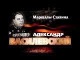 Маршалы Сталина. Александр Василевский