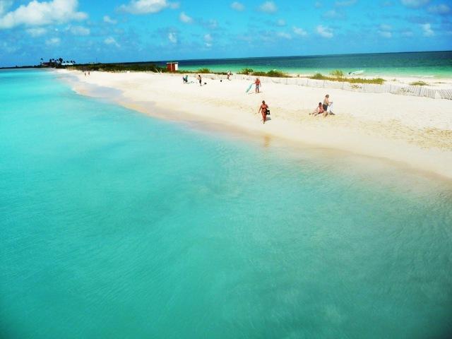Райские острова Antigua and Barbuda. Антигуа и Барбуда