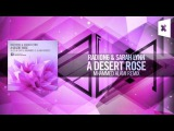 Radion6 &amp Sarah Lynn - A Desert Rose FULL (Mhammed El Alami Remix) Amsterdam Trance