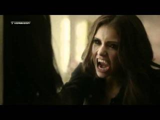 эффекты в Дневниках вампира