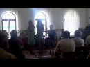 Никита с Настей и Викой Мельгуй Ты всемогущий Бог