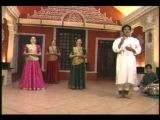 Видео уроки индийские танцы - Хариш Гангани - Катхак #1